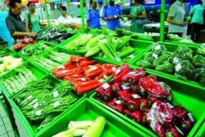 食堂承包蔬菜的选购技巧
