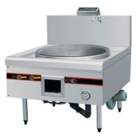 燃气炒灶-厨房设备