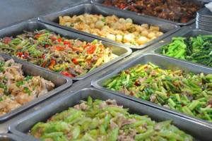 工厂食堂承包应如何健康饮食搭配